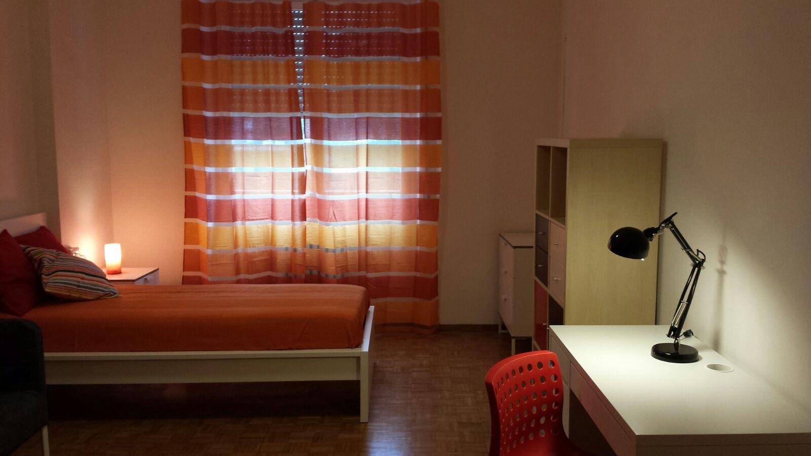 Stanza singola libera subito a monza - Stanza con bagno privato roma ...