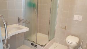 2 Bagni completi con doccia