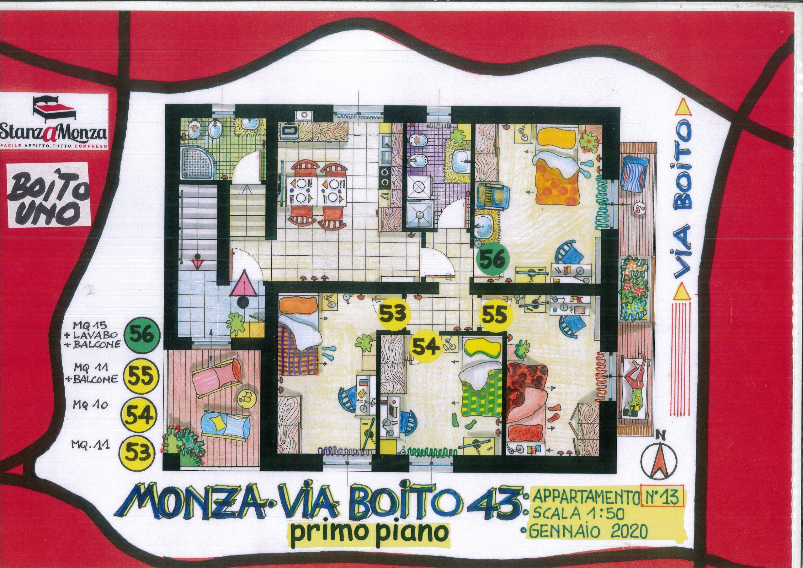 Boito 2 – Stanze 57-60